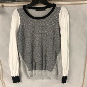 the Limited hi-lo Sweater Size XS